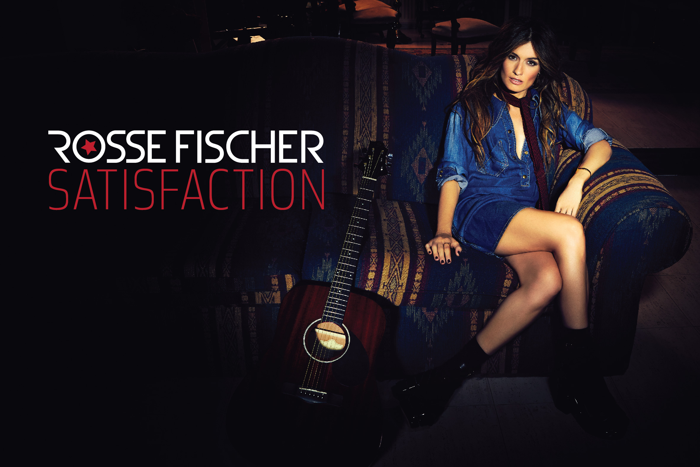 Look Book Satisfaction Rosse Fischer