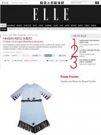 Kimono Vaquero in www.elle.es