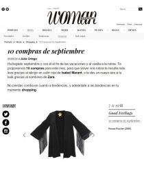Kimono Pantera en www.woman.es